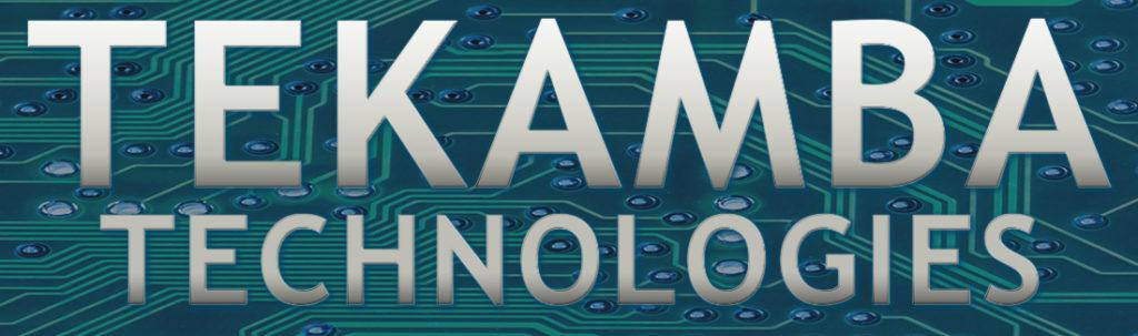 Tekamba Technologies Logo