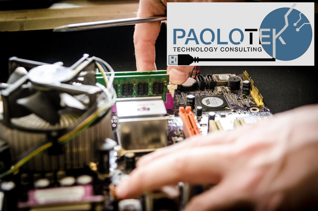 Tekamba Computers and PaoloTek PC Repair